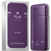 Givenchy Play Intense for Her edp w