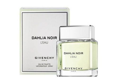 Givenchy Dahlia Noir L`eau edt w