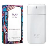 Givenchy Play for Her Arty Color Edition edp w