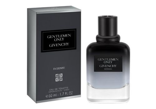Givenchy Gentleman Only Intense edt m