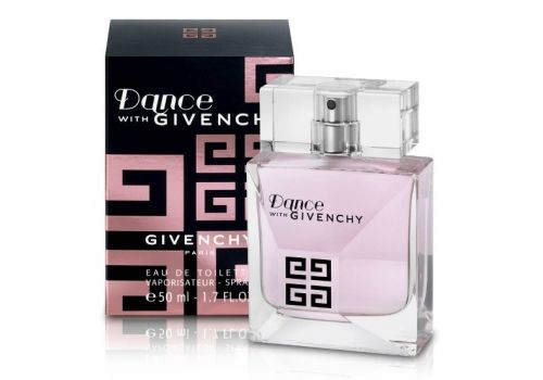Givenchy Dance With Givenchy edt w