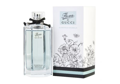 Gucci Flora by Gucci Glamorous Magnolia edt w