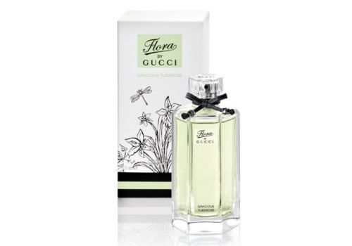 Gucci Flora by Gucci Gracious Tuberose edt w
