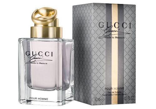 Gucci Made To Measure Pour Homme edt m
