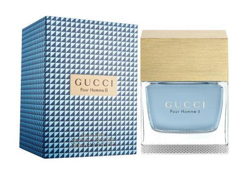 Gucci Pour Homme 2 edt m