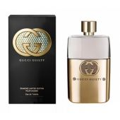 Gucci Guilty Diamond Limited Edition Homme edt m