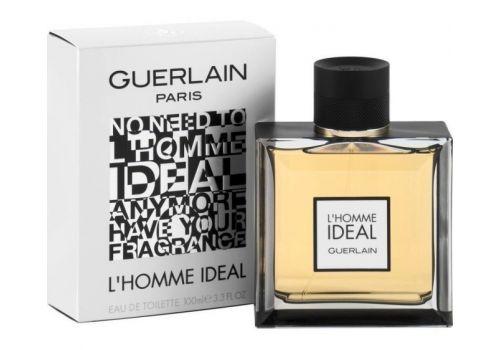Guerlain L'Homme Ideal edt m