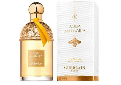 Guerlain Aqua Allegoria Lys Soleia edt w