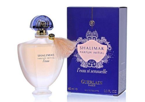 Guerlain Shalimar Parfum Initial L`Eau Si Sensuelle edt w