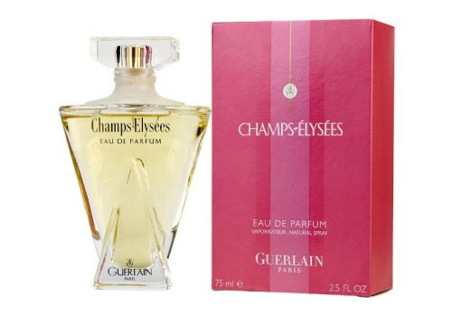 Guerlain Champs Elysees edp w