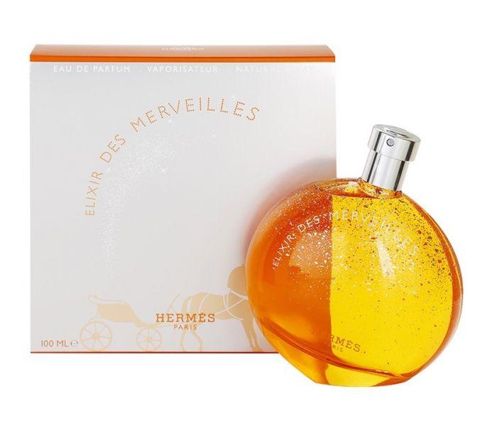 Hermes Elixir Des Merveilles купить духи гермес эликсир дес марвеллес