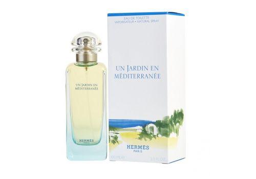 Hermes Un Jardin En Mediterranee edt w