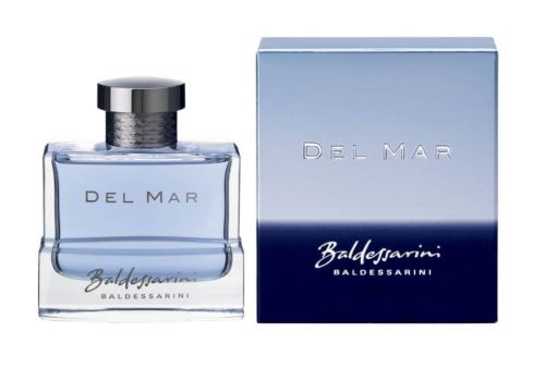 Hugo Boss Baldessarini Del Mar edt m