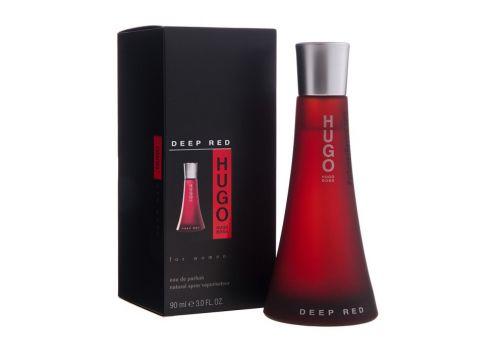 Hugo Boss Deep Red edp w