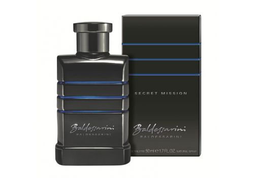 Hugo Boss Baldessarini Secret Misson edt m