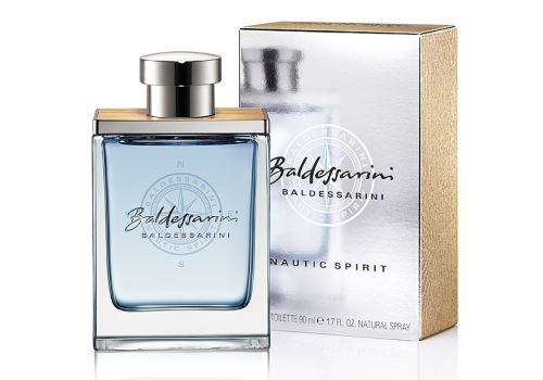 Hugo Boss Baldessarini Nautic Spirit edt m