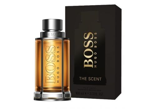 Hugo Boss Boss the Scent edt m