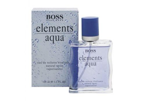 Hugo Boss Aqua Element edt m