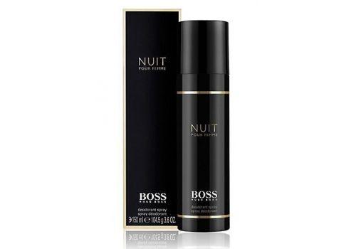 Hugo Boss Nuit Pour Femme deo w