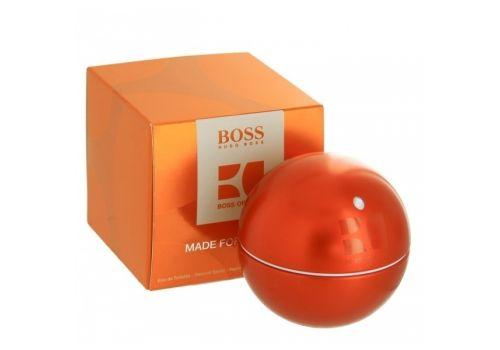 Hugo Boss Boss in Motion Orange Made for Summer edt m