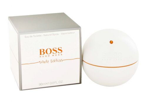 Hugo Boss Boss In Motion White edt m