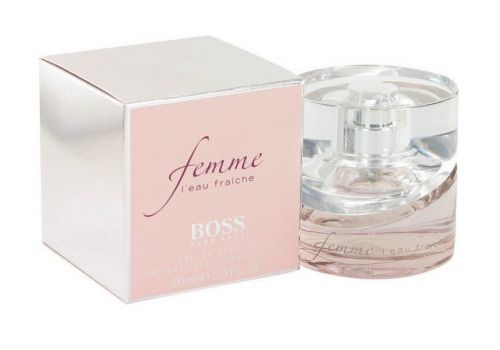 Hugo Boss Femme L`eau Fraiche edt w