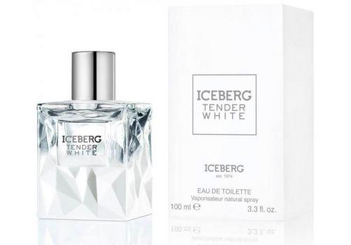 Iceberg Tender White edt w