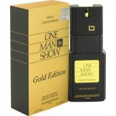 Jacques Bogart One Man Show Gold edt m