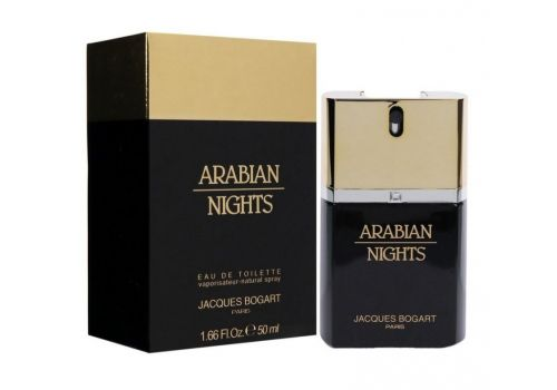 Jacques Bogart Arabian Nights edt m