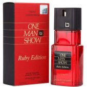 Jacques Bogart Jacques One Man Show Ruby Edition edt m