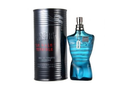 Jean Paul Gaultier Le Male Terrible Extreme edt m