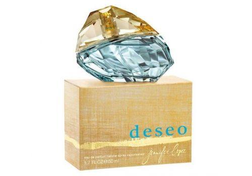 Jennifer Lopez Deseo edp w