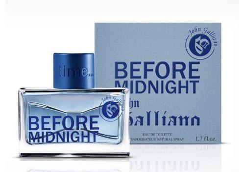 John Galliano Before Midnight edt m