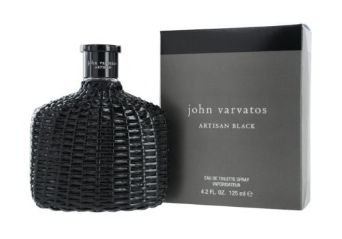 John Varvatos Artisan Black edt m
