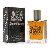 Juicy Couture Dirty English edt m