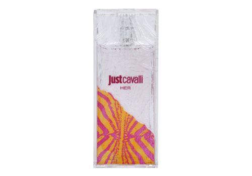 Just Cavalli Her edt w