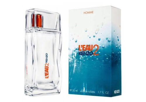 Kenzo L`eau 2 Kenzo Pour Homme edt m