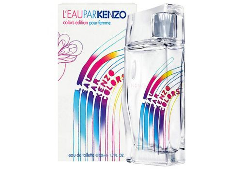 Kenzo Signature for Women edt w