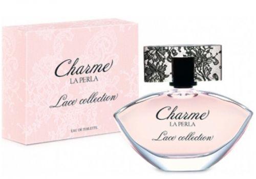 La Perla Charme Lace Collection edt w