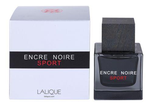 Lalique Encre Noire Sport edt m