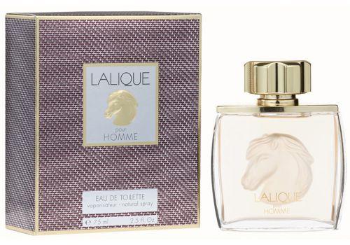 Lalique Equus Pour Homme edt m