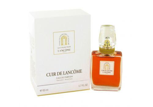 Lancome Cuir de Lancome edp w