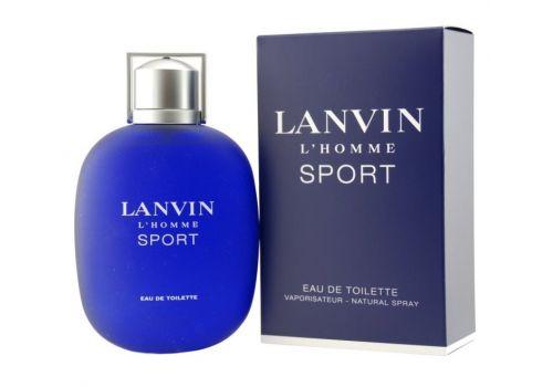 Lanvin L`Homme Sport edt m