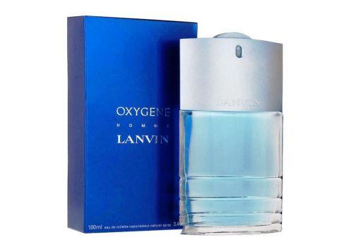 Lanvin Oxygene Homme edt m