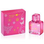 Mandarina Duck Cute Pink edt w