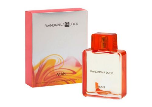 Mandarina Duck Man edt m