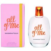 Mandarina Duck All of Me for Her edt w