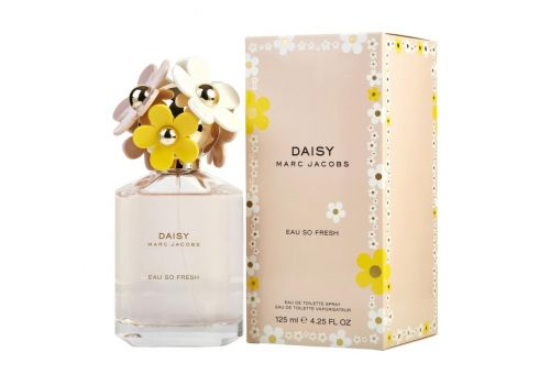Marc Jacobs Daisy Eau So Fresh edt w