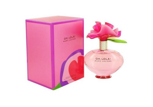 Marc Jacobs Oh Lola edp w