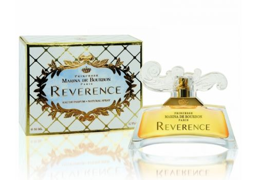 Marina de Bourbon Reverence edp w